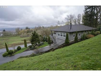 Residential Property for sale in 34080 NE CHAMBERLAIN RD, Corbett, OR, 97019