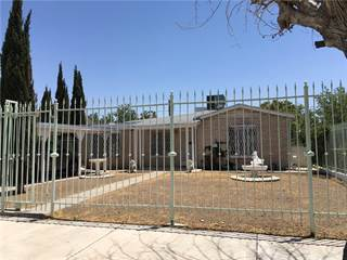 Residential Property for sale in 4310 Frankfort Avenue, El Paso, TX, 79903