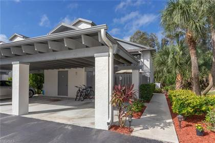Residential Property for sale in 17454 Blueberry Hill DR D, Fort Myers, FL, 33908