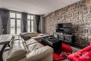 Residential Property for sale in 1000 de la Commune est, Montreal, Quebec