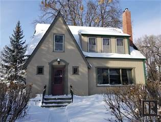 Single Family for sale in 221 Eveline ST, Selkirk, Manitoba, R1A1L7