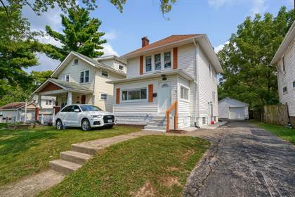 Residential Property for sale in 238 N Terrace Avenue, Columbus, OH, 43204