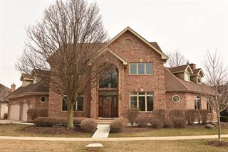 Single Family for sale in 10525 Emerald Avenue, Orland Park, IL, 60467