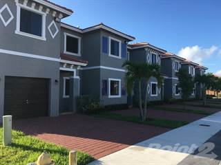 Townhouse for sale in 16327 sw 44 terr, Miami, FL, 33185