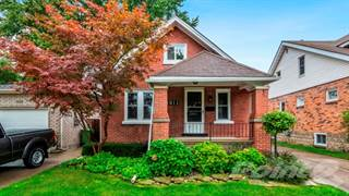 Residential Property for sale in 1011 Glidden Avenue, Windsor, Ontario, N8S 2N9