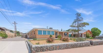 Residential Property for sale in 2827 POLK Avenue, El Paso, TX, 79930