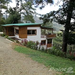 Residential Property for sale in VENDO AMPLIA VILLA EN JARABACOA, Jarabacoa, La Vega