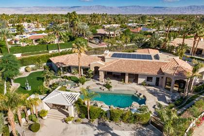 Residential Property for sale in 45 Clancy Lane, Rancho Mirage, CA, 92270