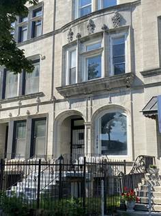 Residential Property for sale in 3604 South Lake Park Avenue, Chicago, IL, 60653