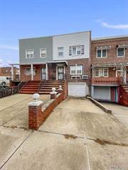 Duplex for sale in 17-46 Starr St, Ridgewood, NY, 11385