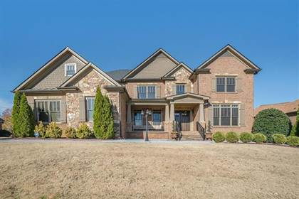 Residential Property for sale in 2812 Springbluff Lane, Buford, GA, 30519