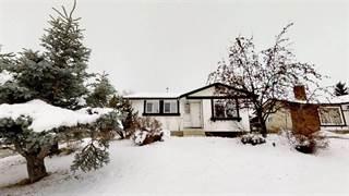 Single Family for sale in 16724 104 ST NW, Edmonton, Alberta
