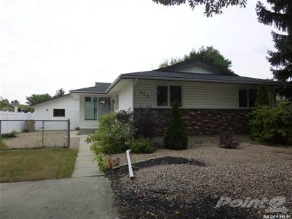 Residential Property for sale in 596 Dalgliesh DRIVE, Regina, Saskatchewan, S4R 6L8