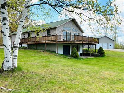 Residential Property for sale in 425 MILLER Road, Alanson, MI, 49706