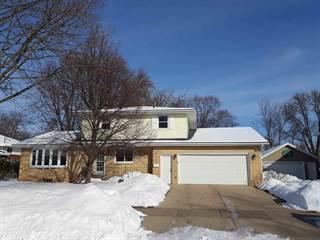 Single Family for sale in 542 LINDBERGH Street, Appleton, WI, 54911