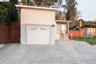 Single Family for sale in 25350 Del Mar Ave, Hayward, CA, 94542