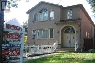 Single Family for rent in 76 PARKVIEW AVE, Toronto, Ontario