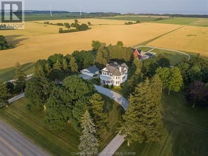 Single Family for sale in 13262 TALBOT TRAIL, Ridgetown, Ontario, N0P2C0
