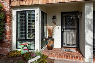 Condo for sale in 4481 Boardwalk Drive, Huntington Beach, CA, 92649