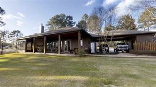 Single Family for sale in 778 CR 222 C, Brookeland, TX, 75931
