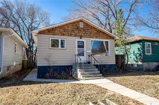 Residential Property for sale in 316 Maple STREET, Saskatoon, Saskatchewan, S7J 0A5