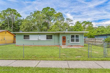Residential for sale in 1844 CORTEZ RD, Jacksonville, FL, 32246