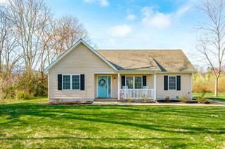 Single Family for sale in 2039 HOWARDSVILLE TPKE, Stuarts Draft, VA, 24477