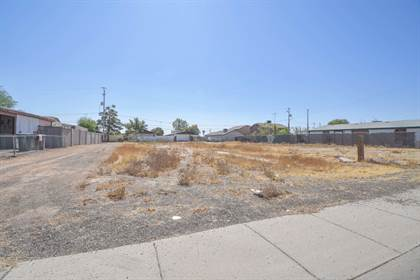 Lots And Land for sale in 351 E BORRE Avenue, Coolidge, AZ, 85128