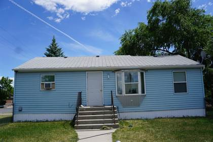 Multifamily for sale in 1017&1019 Cole Avenue, Helena, MT, 59601