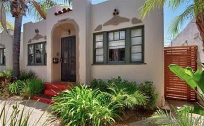Residential Property for sale in 4718 1/2 Oregon Street, San Diego, CA, 92116