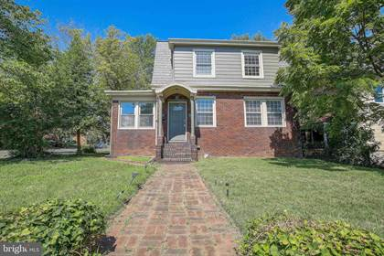 Residential for sale in 3910 5TH ST, Baltimore City, MD, 21225