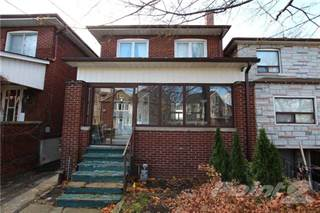 Residential Property for sale in 59 Bartonville Ave, Toronto, Ontario