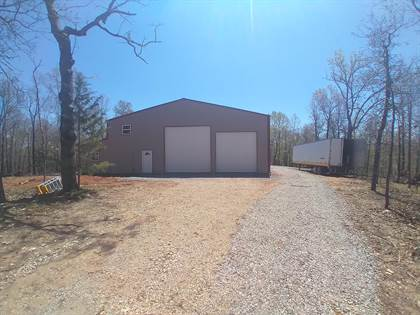 Residential Property for sale in 6226 County Road 9300, West Plains, MO, 65775