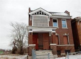 Single Family for sale in 1416 North Euclid, Saint Louis, MO, 63113