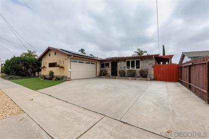 Residential for sale in 2231 Finch Ln, San Diego, CA, 92123
