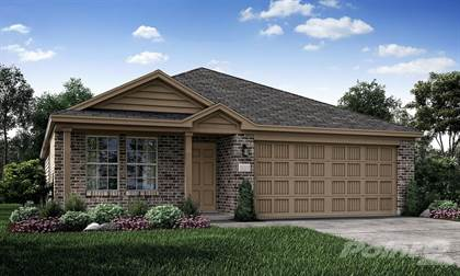 Singlefamily for sale in 13208 Ragged Spur Court, Haslet, TX, 76052