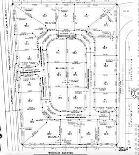 Lots And Land for sale in Tbd Windsor Drive, North, Cody, WY, 82414