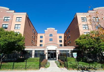 Apartment for rent in 3300 West Maypole Avenue, Chicago, IL, 60624