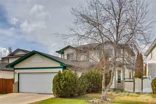 Residential Property for sale in 306 JILLINGS CR NW, Edmonton, Alberta, T6L 6N1
