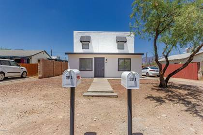 Residential Property for sale in 1231 E Water Street, Tucson, AZ, 85719