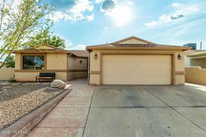 Residential Property for sale in 5840 S Pin Oak Drive, Tucson, AZ, 85746