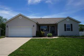 Single Family for sale in 131 Westview Place, Waterloo, IL, 62298
