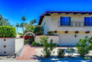 Multi-family Home for sale in 550 South EL CIELO Road, Palm Springs, CA, 92264