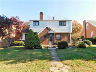 Single Family for sale in 3637 Trautman  Street, Munhall, PA, 15120