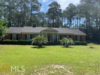 Residential Property for sale in 113 Chelsea Cir, Statesboro, GA, 30458