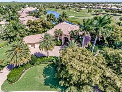 Residential Property for sale in 22231 Wood Run CT, Estero, FL, 34135