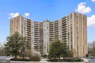 Townhouse for sale in 9039 SLIGO CREEK PARKWAY 815, Silver Spring, MD, 20901