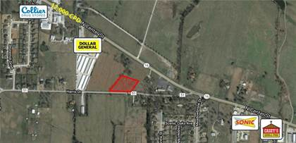 Lots And Land for sale in 2 Acres  N Center, Elkins, AR, 72727