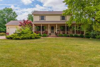 Single Family for sale in 8720 Cherokee Circle, Gillum, IL, 61705