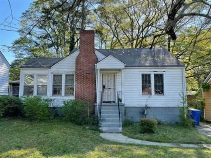 Residential Property for sale in 170 Wellington Street SW, Atlanta, GA, 30314